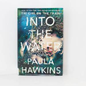 Read Remark Book Review - Into the Water