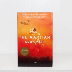 Read Remark Book Review - The Martian by Andy Weir