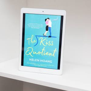 Read Remark - The Kiss Quotient by Helen Hoang