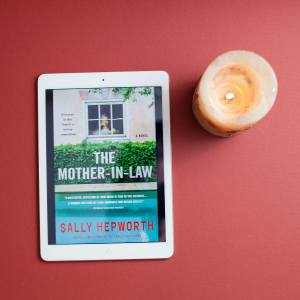 Read Remark book review - The Mother in Law by Sally Hepworth