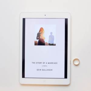 Read Remark book review - The Story of a Marriage by Geir Gulliksen