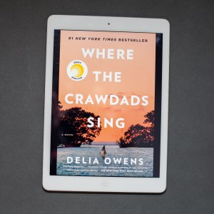 Read Remark book review - Where the Crawdads Sing by Delia Owens