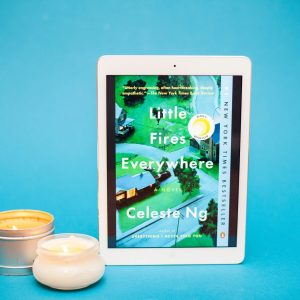 Read Remark Book Review - Little Fires Everywhere by Celeste Ng