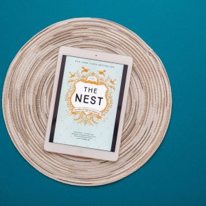 Read Remark Book Review - The Nest