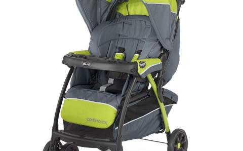 Chicco Cortina CX Stroller for Newborn Babies