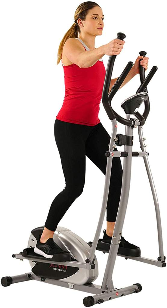 Best Health & Fitness Elliptical Machine For Home