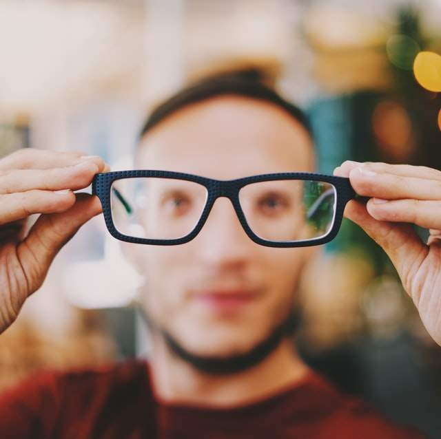 How To Improve Your Eye Vision Fast