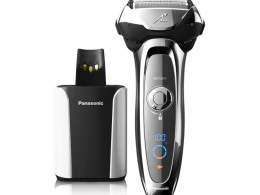 Panasonic Arc 5 Vs Braun series Shaver