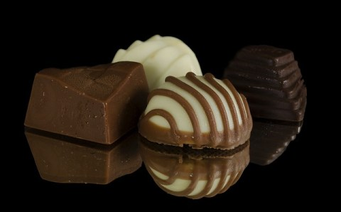 15 Best Health Benefits of Dark Chocolate