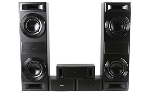 Top 5 Best Home Theater System For You