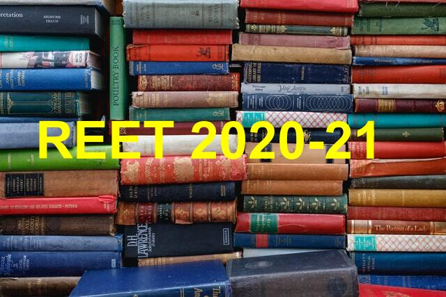 How To Apply Online Application Form, REET 2020-21