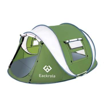 EacKrola Pop-Up Tent