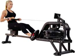 Water Rower Machines
