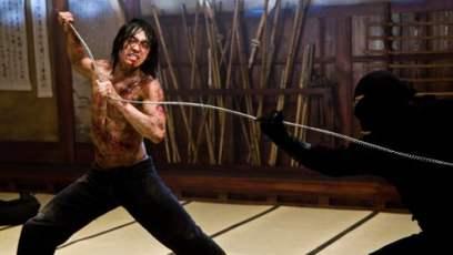 Ninja Assassin 2