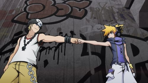 The World Ends With You Season 1 Episode 11