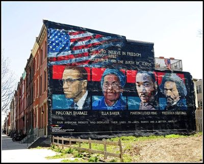 03 Ella Baker in a Philadelphia mural of civil rights heroes