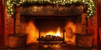 Yule: Throw a log on the fire and enjoy the longest night ...