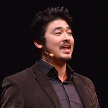 Yu-kai Chou