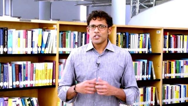 Rajagopal Raghunathan