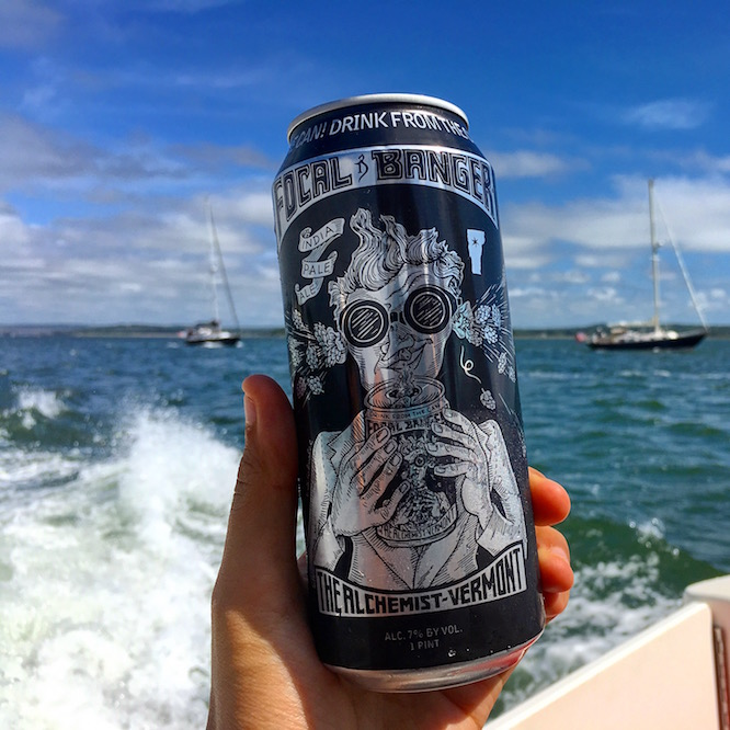How To Spend the Summer in CT beer