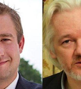 Seth Rich wikileak leaker