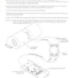 fly fan switch electric window installation  [ 2572 x 3696 Pixel ]