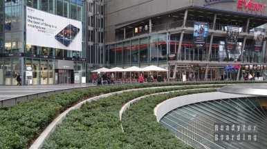 Philips Centre