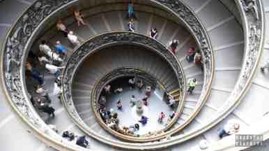 Muzeum Watykańskie w Rzymie (Watykanie)