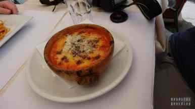 Włoska potrawa