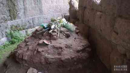 Grobowiec Juliusza Cezara