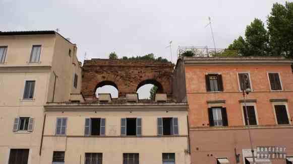 Rzym, akwedukt