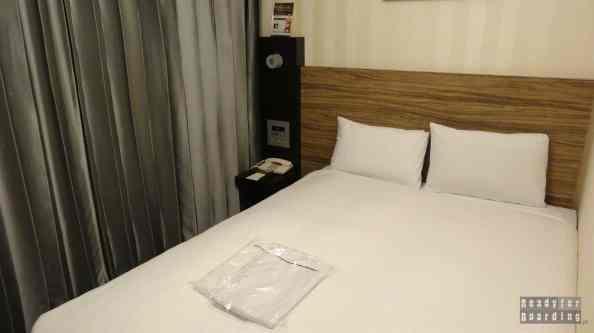 Japoński hotel