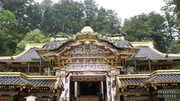 Japonia, Nikko - Toshogu Shrine