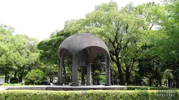 Peace Memorial Park - Hiroszima