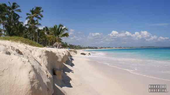 Dominikana - Punta Cana