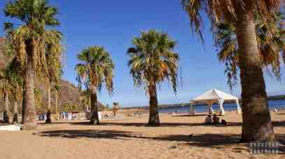 Playa de las Teresitas - Santa Cruz de Tenerife