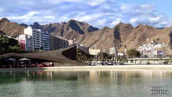 Plaza Espana - Santa Cruz de Tenerife