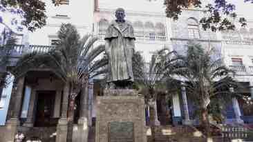 Iglesia de San Francisc - Santa Cruz de Tenerife