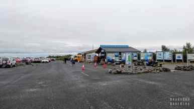 Skaftafell, Islandia