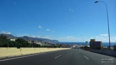 Teneryfa - Santa Cruz de Tenerife