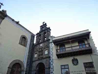 Teneryfa - La Orotava w drodze na Teide