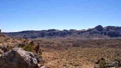 Teneryfa - Teide