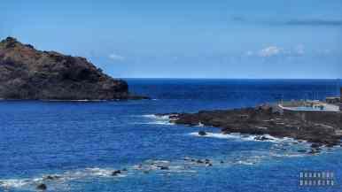 Teneryfa - Punta Teno