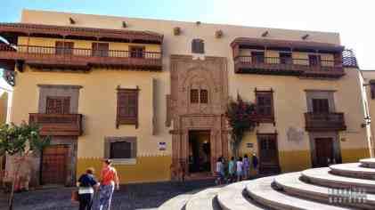 Las Palmas de Gran Canaria, Wyspy Kanaryjskie