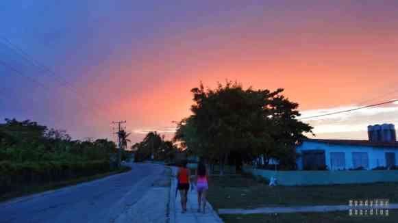 Playa Larga - Kuba