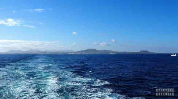 Fuerteventura - Wyspy Kanaryjskie