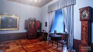 Muzeum - Zamek w Piaskowej Skale