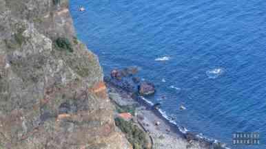 Klify, Madera