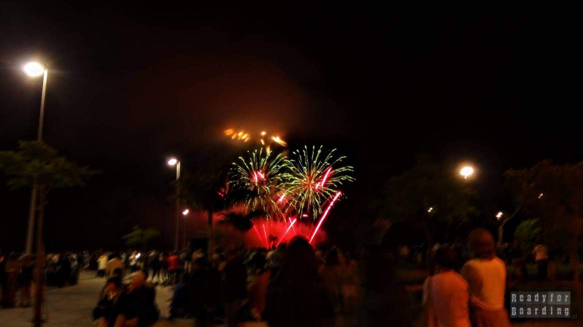 Atlantic Festival - Funchal, Madera