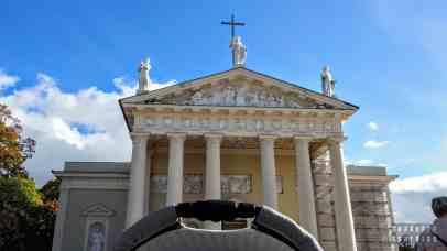 Archikatedra św. Stanisława i św. Władysława w Wilnie